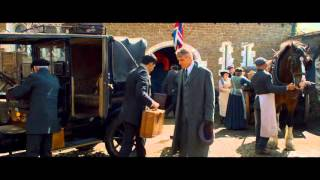 The Man Who Knew Infinity Clip - Dev Patel and Jeremy Irons