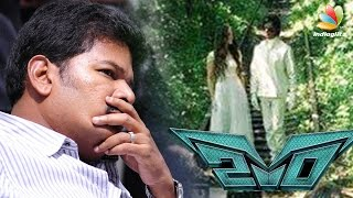 Enthiran 2.0 Shooting Spot LEAKED! | Rajinikanth, Amy Jackson, Shankar Latest News