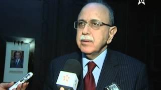 visites des responsables libyens a rabat