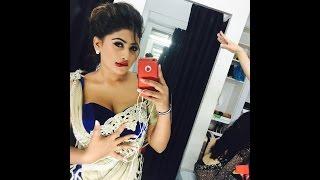 Piumi Hansamali in Mrs Asia Nobal Queen Contest