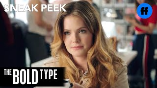 The Bold Type | Season 2 Episode 2: Sutton Gets The Good Assignments | Freeform