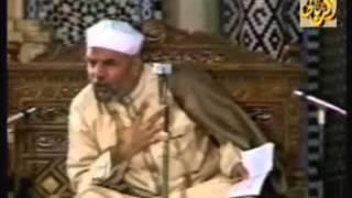 تعدد الزوجات بمفهوم صحيح ومفسر من الشيخ الشعراوى
