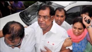 Kota Srinivasa rao Son Condolences