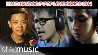EBE DANCEL and ABRA - Halik Sa Hangin (Official Recording Session with lyrics)
