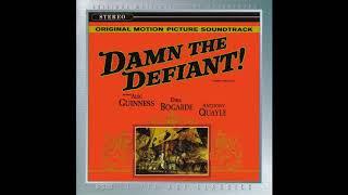 Damn The Defiant! | Soundtrack Suite (Clifton Parker)