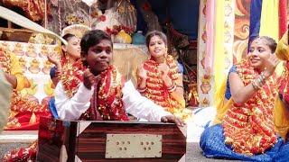 Lalbabu Devigeet 2017 - माँ के चरण छू के जीवन धन्य हो गईल -  New Bhojpuri Bhakti Song