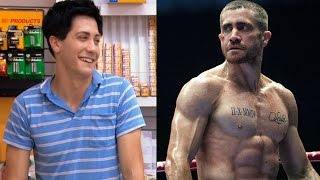 Jake Gyllenhaal ★ Mindset And Body Transformation