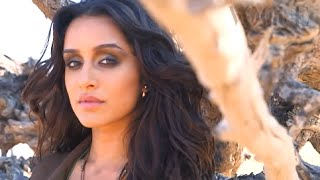 Oasis Found: On Sets With Shraddha Kapoor In Dubai | Photoshoot Behind-the-Scenes | VOGUE India