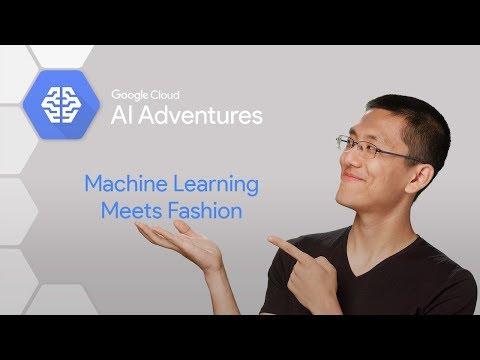 Machine Learning Meets Fashion AI Adventures