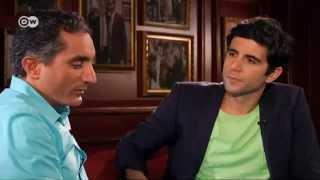 في مقابلة حصرية مع DW : باسم يوسف كما لم تعرفه