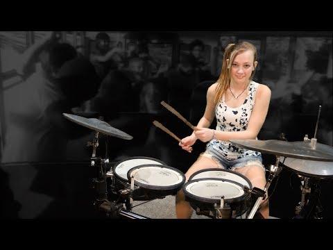 Xxx Mp4 Van Halen – Hot For Teacher Mia Morris 13 Years Old Nashville Drummer Musician Songwriter 3gp Sex