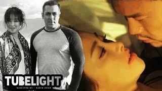Salman's Tubelight Actress Zhu Zhu's HOT & BOLD Scenes Goes Viral   A Bed Affair 2