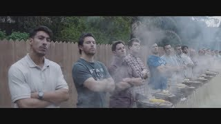 Gillette tackles toxic masculinity in new ad