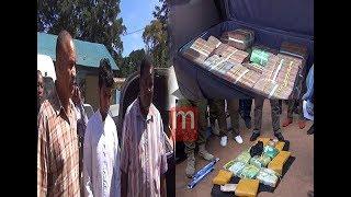Watatu wakamatwa Mwanza na kilo 323 za dhahabu na milioni 305 za magendo
