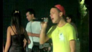 mgekis-il kanto del mare live at villa lory u.u