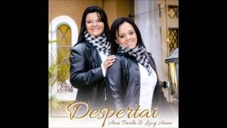 Eu quero Almas - AnaPaula e LucyAnne