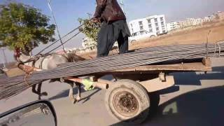 Load pulling horse pakistan