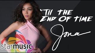 Jona - 'Til The End Of Time (Official Lyric Video)