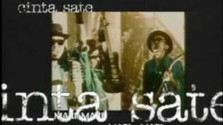Senario - Cinta Sate (Original Video)