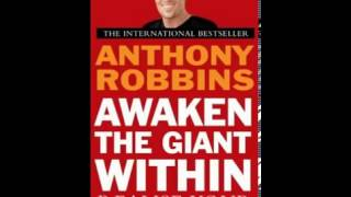 ▶  Anthony Tony Robbins  Awaken The Giant Within Audiobook Unabridged   YouTube