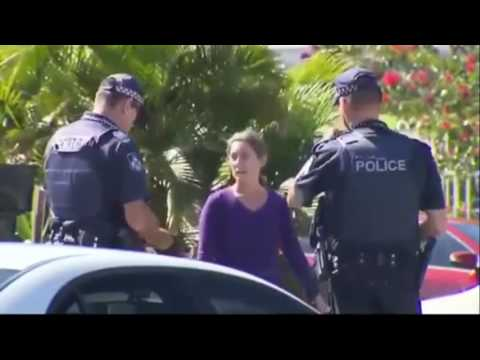 Xxx Mp4 Crazy Woman Throws Dog Poop On Police Officer And Gets Tossed 3gp Sex