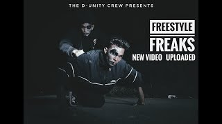 Freestyle Freaks | The D-Unity Crew