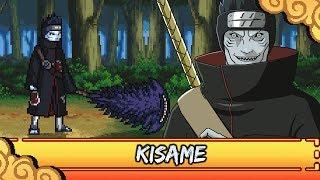 Kisame - Char Mugen