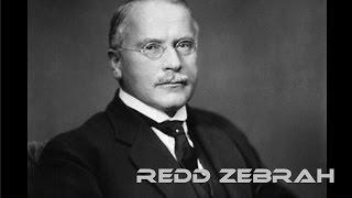 Embracing The Darkness: Carl Jung (Redd Zebrah)