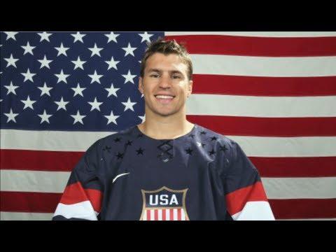 watch Team USA Hockey for Sochi 2014 Olympics is...Interesting