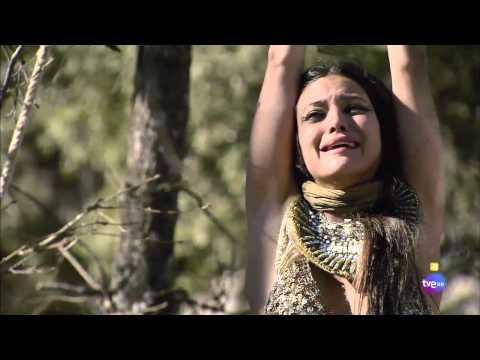 Elisa Mouliaá Aguila Roja 5x18