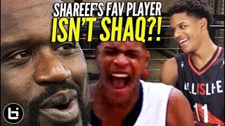 Shareef O