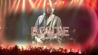 DAVID BOWIE -  MOONAGE DAYDREAM  (ULTRA