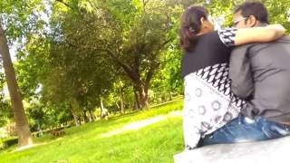 Its so funny park lover video  ///Desi Mirchi-Masala video ///