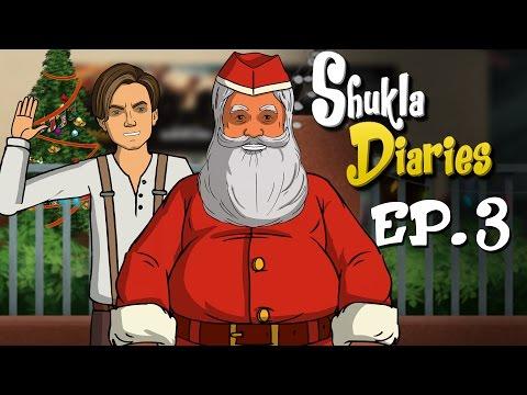 Xxx Mp4 Shukla Diaries Episode 3 Christmas Shudh Desi Endings 3gp Sex