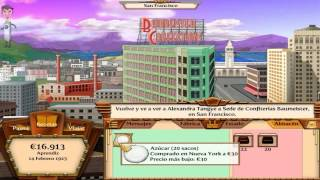 Chocolatier 2: Secret Ingredients - Los juegos del Mago Nico