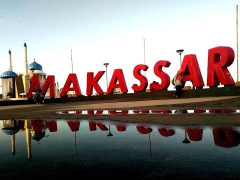 PANTAI LOSARI REVIEW  ||  BEST PLACE IN MAKASSAR