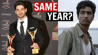 8 Most Undeserving Awards Given To Bollywood Actors