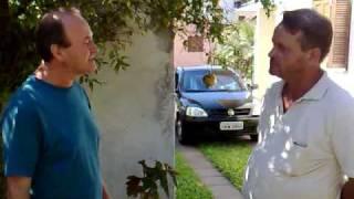 Conversa em Alemão Hunsrickisch com Uldimar