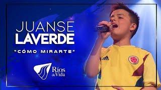 Juanse Laverde - Cómo Mirarte (EN VIVO)