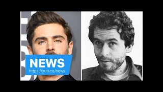 News - Zac Efron killing it as Ted Bundy in first look extremely ugly, Shockingly evil and vile (ph