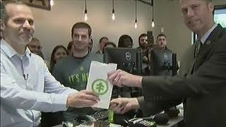 Recreational Cannabis Stores Finally Open TWO YEARS After Voters Legalize Cannabis In Massachusetts!