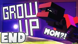 grow up mom is restored part 8  finale