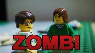 LEGO Zombie Prequel Part 1 of 3