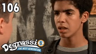 Degrassi 106 - The Next Generation | Season 01 Episode 06 | The Mating Game
