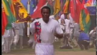 Power of the Dream - 1996 Atlanta Summer Games