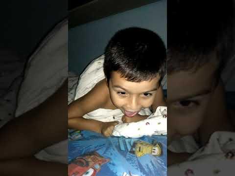 Prueba antes de dormir Zzzxxx