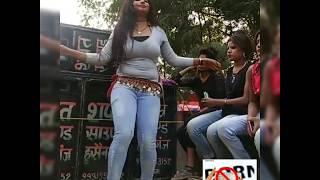 Indian  hot open dance Hungama recording HD video download. 2018.Bm Entertainment video
