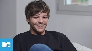 Louis Tomlinson Talks His Fave One Direction Song In MTV Asks | MTV Music
