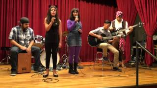 Am I Wrong - Voice Lessons Upland