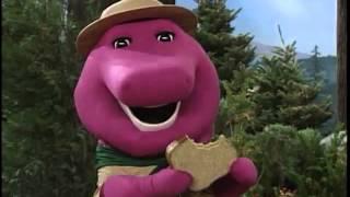Barney: Camp Wannarunnaround (1997)